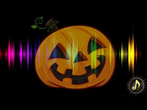 Halloween Haunted House Soundtrack (Background Sound Effect)