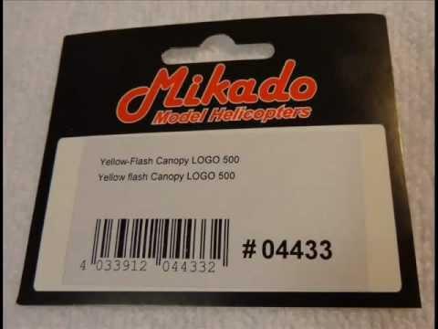 Mikado Logo 500