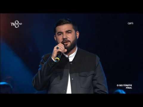 Resul Aydemir #Misal (Vatan) O Ses Türkiye Final