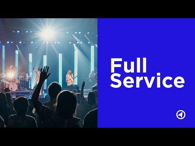 Highpoint Church * 08.18.19 (Full Service)