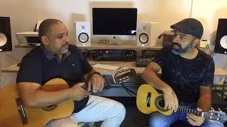vuclip Live em Homenagem à Dona Ivone Lara - Helder Celso e Jr Denden