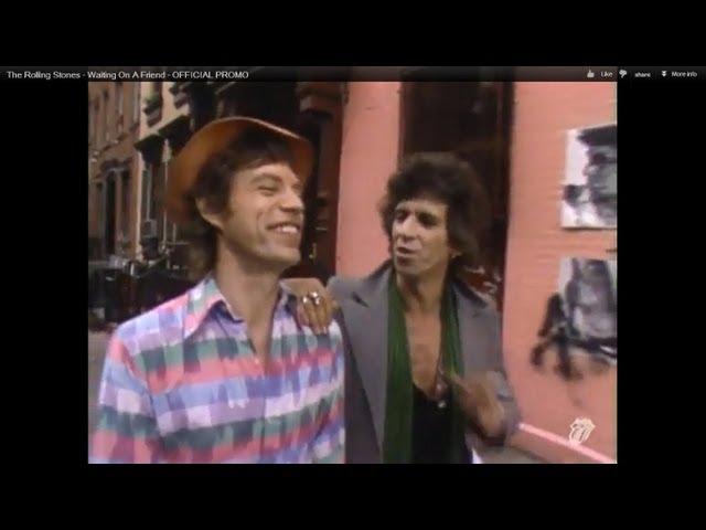 Гурт The Rolling Stones