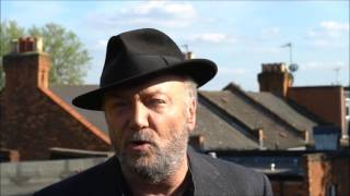 George Galloway On The Laughable Warnings From The  MF OECD Etc Brexit