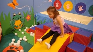 Indoor Playground Family Fun for Kids- Funderdome , Indoor Play Area Plac zabaw #3