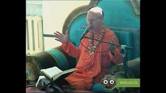 Шримад Бхагаватам 4.29.72 - Бхакти Чайтанья Свами