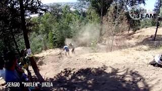 Copa Curicó Racing 2014