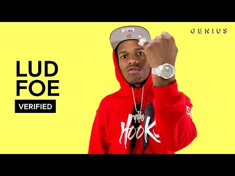 """Lud Foe """"Recuperate"""" Official Lyrics & Meaning 