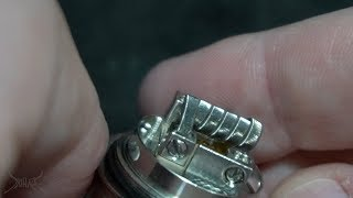 QP Design Fatality 25mm RTA Review and Rundown | Best Juice Flow Control in an RTA