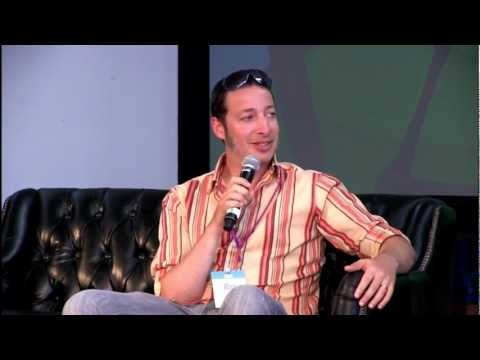 Ron Carmel, 2D Boy/Indie Fund - XOXO Festival (2012)