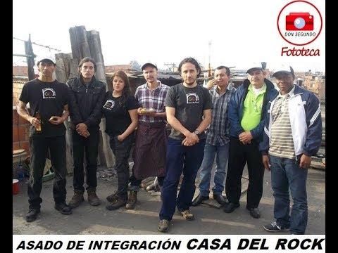PINK FLOYD  -  RADIO CORP  CASA DEL ROCK