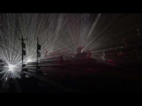 Radiohead 2018 LIVE - Boston TD Garden 7/28/18