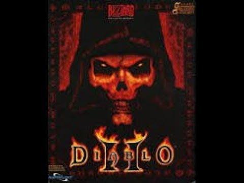 Diablo 2:Lord of Destruction Median XL ultimative #1 - FR - Let's Play - LIVE