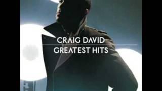 Craig David ft. Lynnsha - Walking Away (French Version)