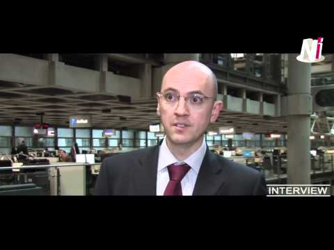 Interview News Insurances: David Powell from the LMA
