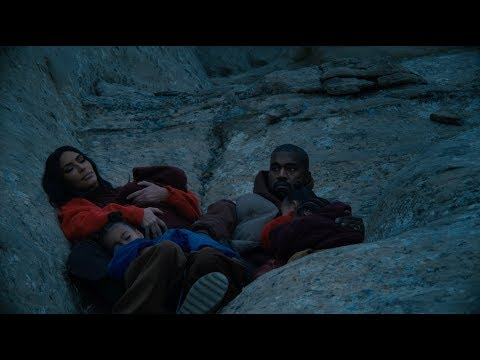 "Kanye West - ""Closed On Sunday"" (Video)"