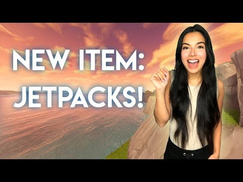 NEW Jetpack Gameplay Live *530+ Wins*🗯️ Fortnite Battle Royale PS4 Live