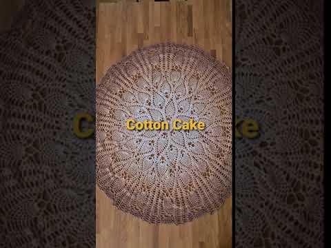 Stenliyarn Cotton Cake | Стенли Котън Кейк