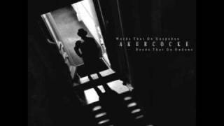Akercocke- Shelter from the Sand