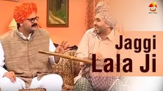 Jaggi Lala Ji | Bhagwant Mann | Jugnu Haazir Hai |