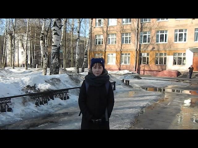 Изображение предпросмотра прочтения – АнастасияГусева читает произведение «Весенние воды (Еще вполях белеет снег…)» Ф.И.Тютчева