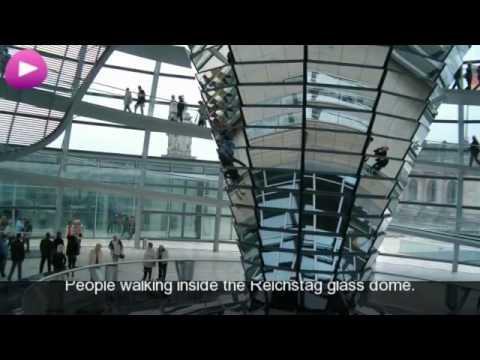 Berlin Wikipedia video. Created by Stupeflix.com