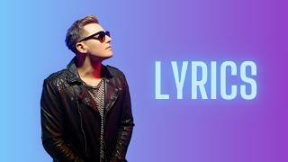 Rafał Brzozowski - The Ride (Lyrics)   Eurovision 2021 🇵🇱