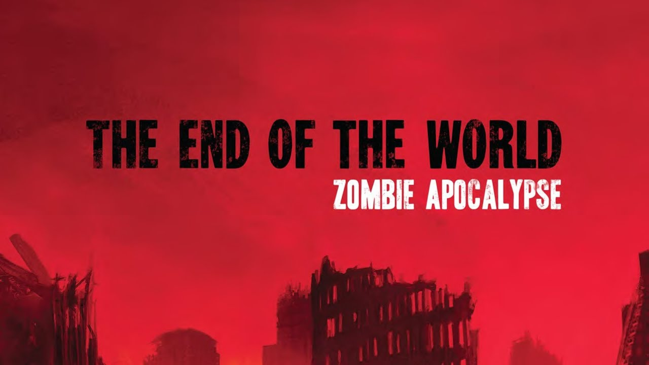 how to survive the end of the world download