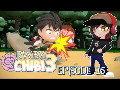 RWBY Chibi S3 Ep. 15: Play With Penny || Penny To  The Rescue!!!