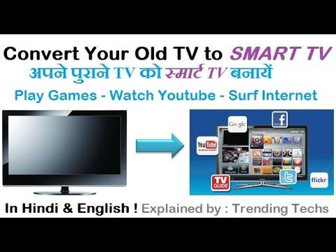 Raspberry Pi Setup in Hindi  Amazing Smart TV Box Installation