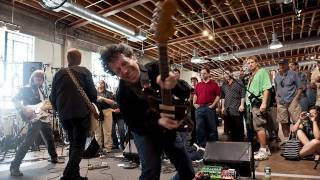 Steve Wynn & The Miracle 3 - Amphetamine (Live on KEXP)