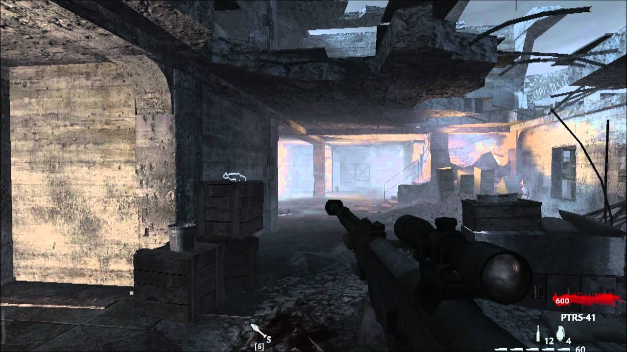 waw how to make delay at map start