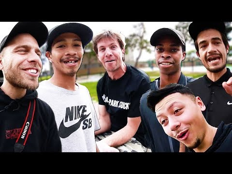 BRAILLE IN LA ft. Doug Des Autels, Vinnie Banh, NKA, Dale Decker and More!