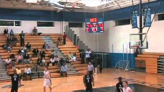 2010 Princeton High School Basketball Highlight Video