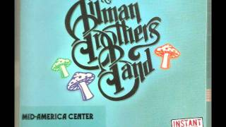 Allman Brothers Band - It