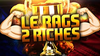 FIFA 15 | RAGS 2 RICHES ON STEROIDS?!