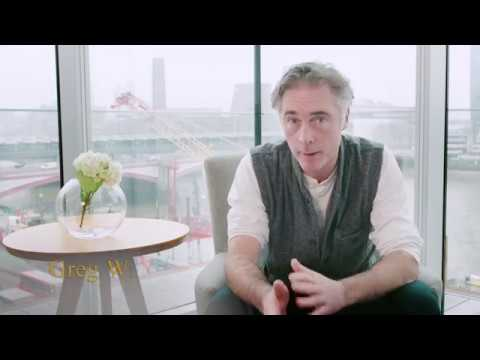 LittleVictories  Greg Wise  Not That Kind of Love