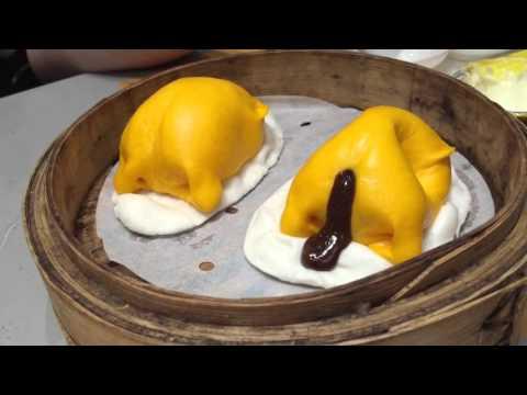 VlogHKong - GUDETAMA & KFC