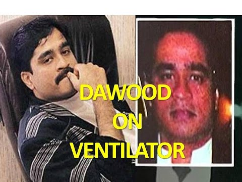 Dawood Ibrahim On Ventilator, Can Die At Any Moment - BREAKING NEWS