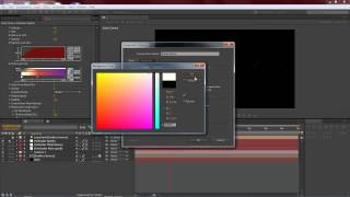 Dark Effects Lessons for After Effects and Trapcode