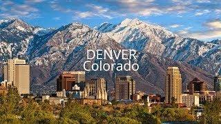 Перелет в США / 1 день в Денвере, Колорадо / Episode 1