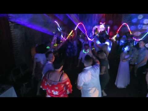 Tony Poole Discos...Wedding at Red Brick Barn, Rochford, Essex