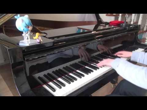 Fullmetal Alchemist Brotherhood-ED1 Uso [piano recover]