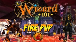 Wizard101 BrokeN PvP Episode 7: What The F*zzle!!