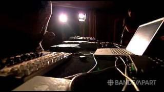 Guillaume Coutu-Dumont & The Side Effects - Extrait - Les Sessions Bande à part