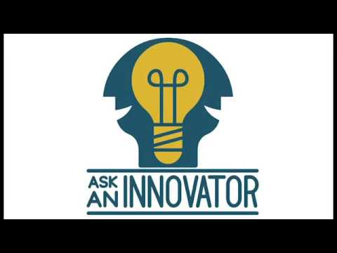 Ask An Innovator - Sharla Brown (Part 1)