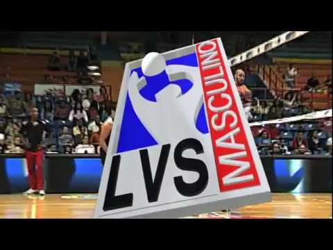 Liga Voleibol Superior Masculino Adjuntas vs Guaynabo from YouTube · Duration:  3 minutes 11 seconds