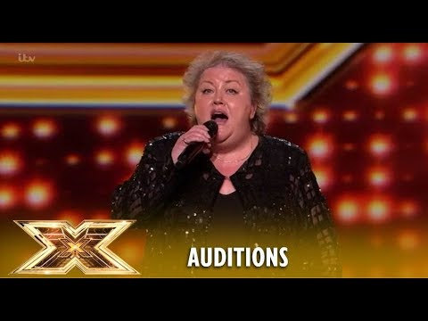 Jacqueline Faye: From Her Farm To WOW The X Factor Judges!! | The X Factor UK 2018