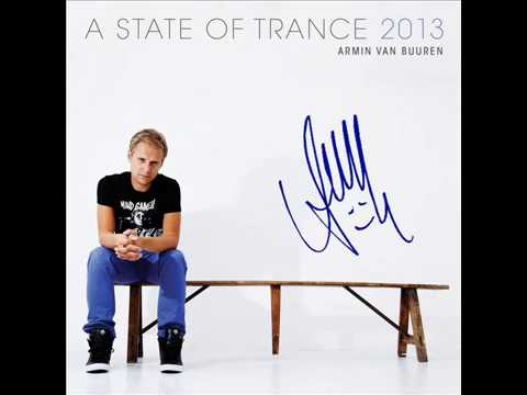Armin van Buuren - A State Of Trance 2013 - In The Club Full Continuous DJ Mix CD2