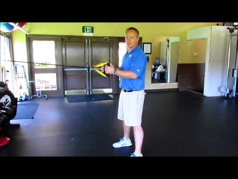 Power Band Exercises