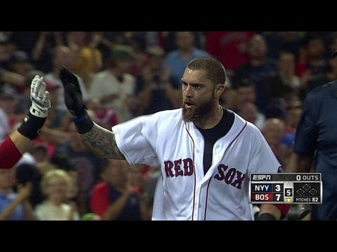 Gomes DESTROYS a monster shot over the Monster